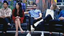 Big Brother Canada - Episode 3 - Episode 3