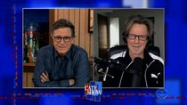 The Late Show with Stephen Colbert - Episode 105 - Dana Carvey, Imagine Dragons