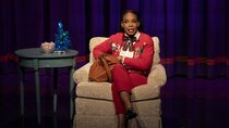 The Amber Ruffin Show - Episode 10 - December 18, 2020: Holiday Extravaganza