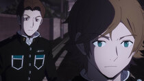 World Trigger - Episode 11 - The Strong Ones