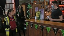 Fair City - Episode 39 - Wed 17 March 2021