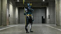 Kamen Rider - Episode 29 - The Time the Swordsman Made His Move