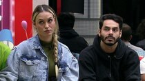 Big Brother Brasil - Episode 63 - Episode 63