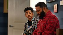 black-ish - Episode 15 - Jack's First Stand