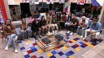 Big Brother Brasil - Episode 64 - Episode 64