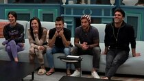 Big Brother (IL) - Episode 61 - Episode 61