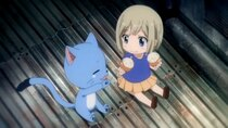 Edens Zero - Episode 2 - A Girl and Her Blue Cat