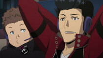 World Trigger - Episode 12 - New Face