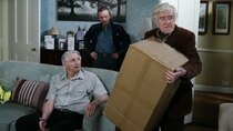 Fair City - Episode 45 - Wed 31 March 2021