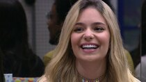 Big Brother Brasil - Episode 68 - Episode 68