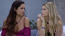 Big Brother Brasil - Episode 71 - Episode 71