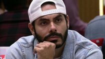 Big Brother Brasil - Episode 72 - Episode 72