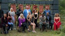 The Challenge: All Stars - Episode 1 - Legends Never Die