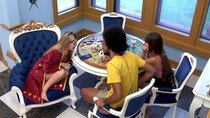 Big Brother Brasil - Episode 73 - Episode 73