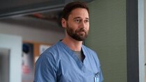 New Amsterdam - Episode 6 - Why Not Yesterday