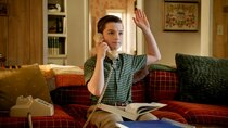 Young Sheldon - Episode 13 - The Geezer Bus and a New Model for Education