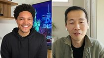 The Daily Show - Episode 80 - Lee Isaac Chung