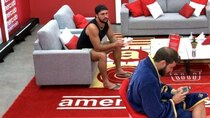 Big Brother Brasil - Episode 75 - Episode 75