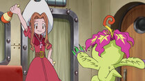 Digimon Adventure: - Episode 43 - Clash, the King of Digimon