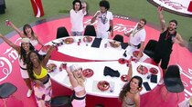 Big Brother Brasil - Episode 76 - Episode 76