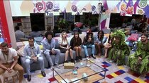 Big Brother Brasil - Episode 77 - Episode 77