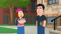 Family Guy - Episode 18 - Meg Goes to College
