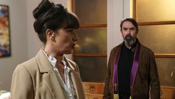 Fair City - S32E50 - Sun 11 April 2021