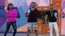 Big Brother Brasil - Episode 78 - Episode 78