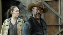 Fear the Walking Dead - Episode 9 - Things Left to Do