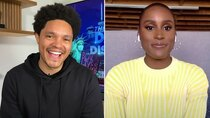 The Daily Show - Episode 83 - Elizabeth Nyamayaro & Issa Rae