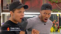 Big Brother Canada - Episode 20 - Episode 20
