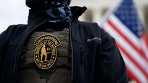 60 Minutes - Episode 31 - The Oath Keepers; Race and Health; Viola Davis