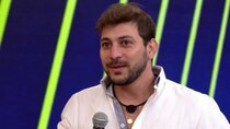 Big Brother Brasil - Episode 86 - Episode 86