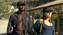 Fear the Walking Dead - Episode 10 - Handle with Care