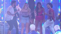 Big Brother Brasil - Episode 87 - Episode 87