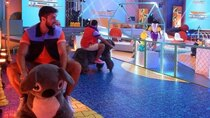 Big Brother Brasil - Episode 89 - Episode 89