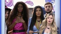 Big Brother Brasil - Episode 90 - Episode 90