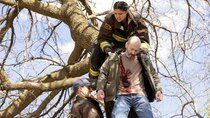 Chicago Fire - Episode 13 - Don't Hang Up