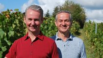 A New Life in the Sun: Road Trip - Episode 2 - The Bordeaux and Bergerac Wine Regions