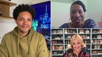 The Daily Show - Episode 86 - Tarana Burke & Brene Brown