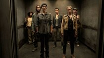 Fear the Walking Dead - Episode 11 - The Holding