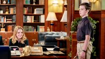 Young Sheldon - Episode 16 - A Second Prodigy and the Hottest Tips for Pouty Lips