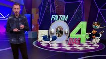 Big Brother Brasil - Episode 96 - Episode 96