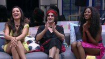 Big Brother Brasil - Episode 99 - Episode 99
