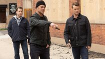 Chicago Fire - Episode 14 - What Comes Next