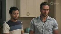 Neighbours - Episode 77 - Episode 8604