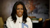 The Late Show with Stephen Colbert - Episode 125 - Michelle Obama