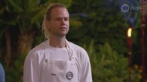 MasterChef Australia - Episode 19 - Cooking With Fire (Immunity Challenge)