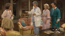 The Golden Girls - Episode 1 - The Engagement