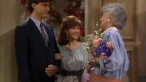 The Golden Girls - Episode 2 - Guess Who's Coming to the Wedding?